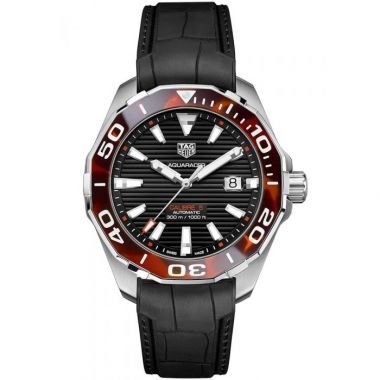 Tag Heuer Aquaracer Calibre 5 Tortoise Shell 43mm