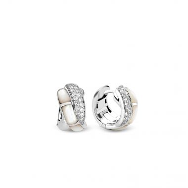 TI SENTO - Milano Earrings 7755MW