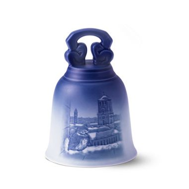 Royal Copenhagen Annual Bell 2020