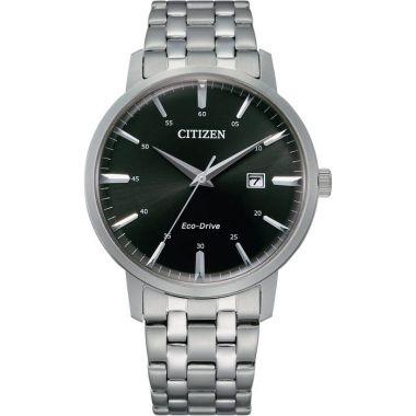 Citizen Eco-Drive Mens Bracelet 40mm