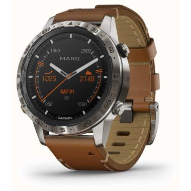 Garmin MARQ Watch Adventurer GPS Smartwatch