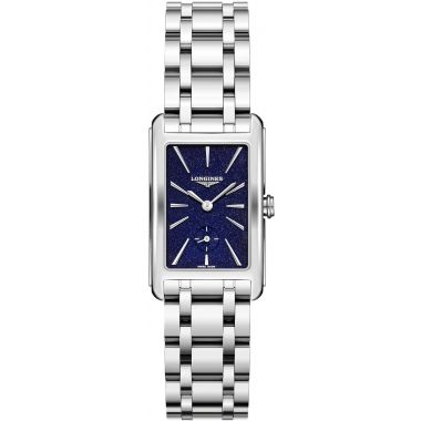 Longines DolceVita Blue Starry Dial 23mm