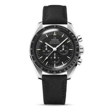 Omega Speedmaster Moonwatch Professional Master Chronometer Hesalite 42mm