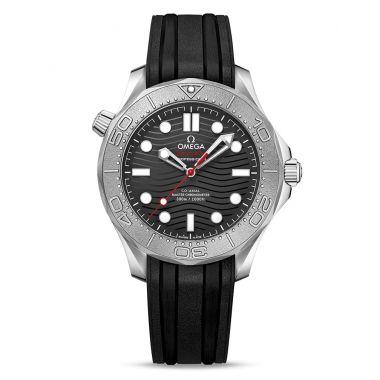 Omega Seamaster Diver 300m Master Chronometer Nekton 42mm