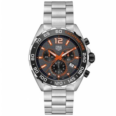Tag Heuer Formula 1 43mm Mens Watch CAZ101AH.BA0842