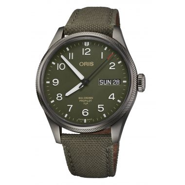 Oris Big Crown Propilot TLP Limited Edition 44mm