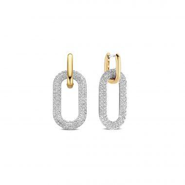 TI SENTO - Milano Earrings 7844ZY