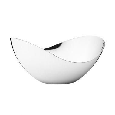 Georg Jensen Bloom tall bowl, medium