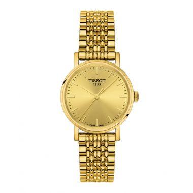Tissot Everytime Small Gold Bracelet 30mm