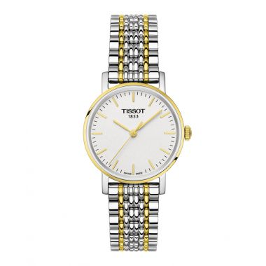 Tissot Everytime Small Two Tone 30mm