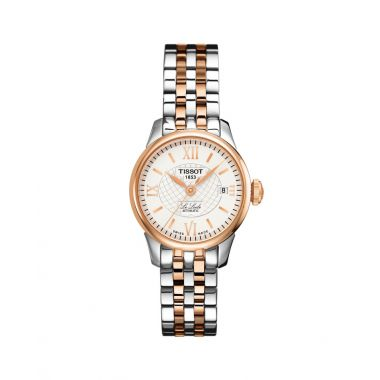 Tissot Le Locle Automatic Small Lady 25.30mm