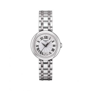 Tissot Bellissima Small Lady Steel 26mm