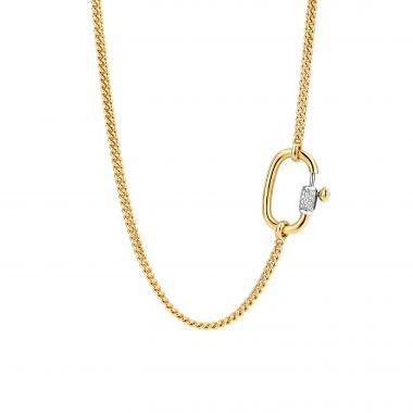 TI SENTO - Milano Necklace 3968SY