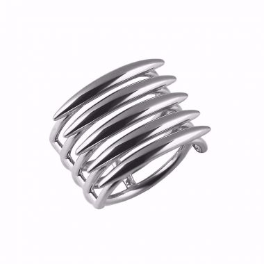 Shaun Leane Silver Quill Ring