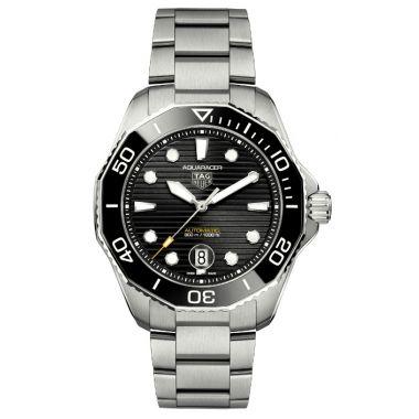 Tag Heuer Aquaracer Professional 300 Black 43mm