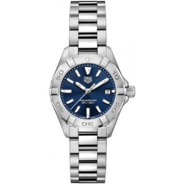 Tag Heuer Aquaracer Ladies Blue 27mm