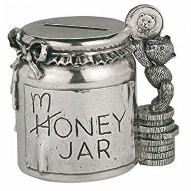 Money Jar Coin Box
