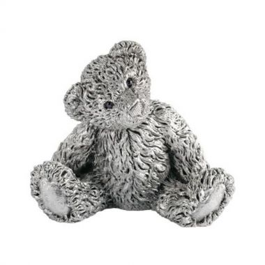 Theodore Teddy Figurine