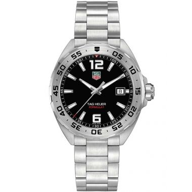 Tag Heuer Formula 1 Steel 41mm