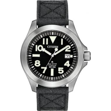 Citizen Promaster Tough Super Titanium 40mm