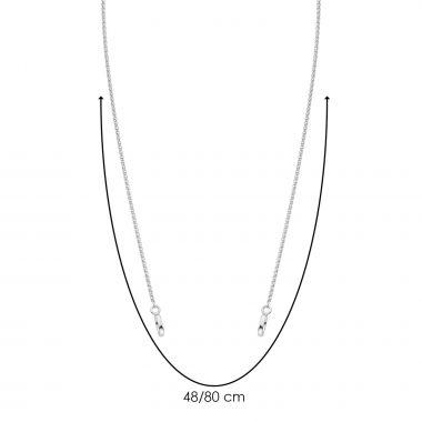 TI SENTO - Milano Necklace 3891SI