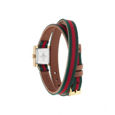 Gucci G-Frame Fashion Show Collection 18mm