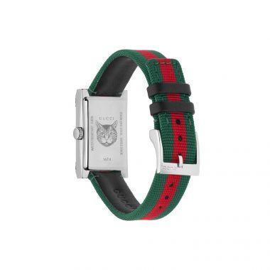 Gucci G Frame Ladies Watch 34mm