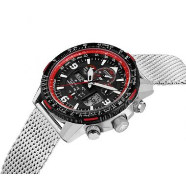 Citizen Red Arrows Limited Edition Skyhawk 46mm