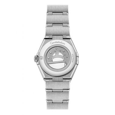Omega Constellation Manhattan Quartz 28mm