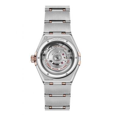 Omega Constellation Manhattan Co-Axial Master Chronometer 29mm