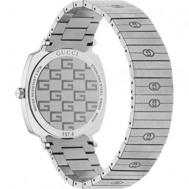 Gucci Grip Steel Watch 38mm