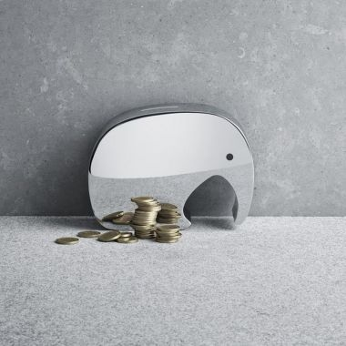 Georg Jensen Moneyphant Money Bank