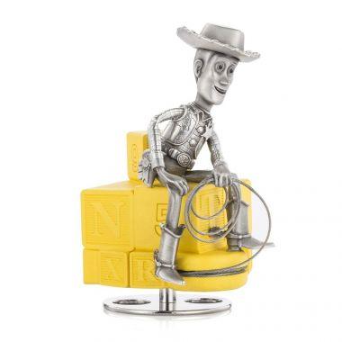 Royal Selangor Toy Story Woody Music Carousel