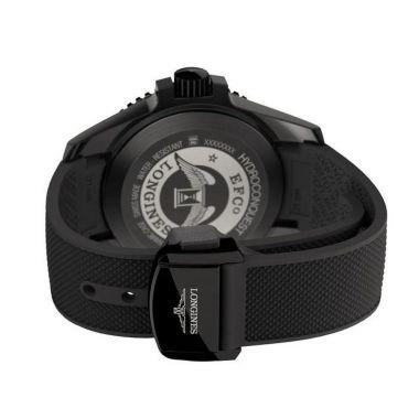 Longines HydroConquest Automatic Black Ceramic 43mm
