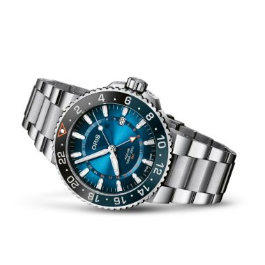 Oris Aquis Carysfort Reef Limited Edition 43.5mm