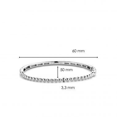 TI SENTO - Milano Bracelet 2944SI