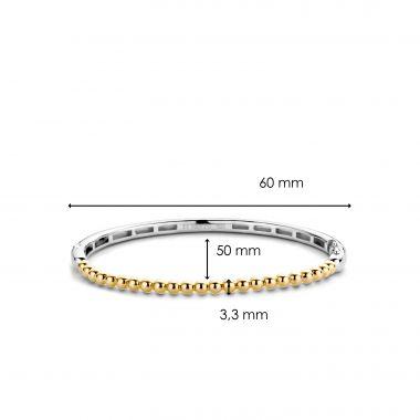 TI SENTO - Milano Bracelet 2944SY