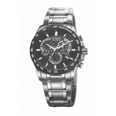 Citizen Eco Drive Perpetual Chrono A-T 42mm