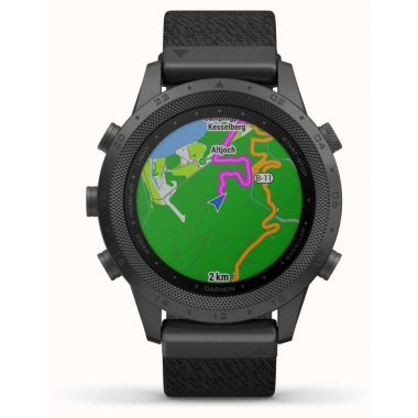 Garmin MARQ Watch Commander GPS Smartwatch