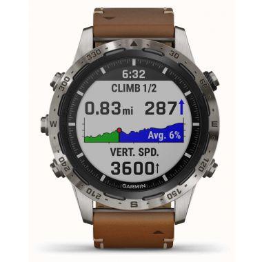 Garmin MARQ Watch Adventurer GPS Smartwatch