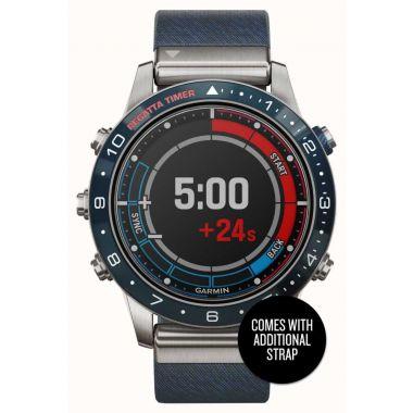 Garmin MARQ Watch Captain GPS Smartwatch