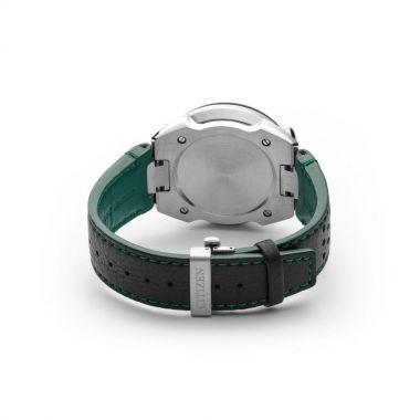 Citizen Eco-Drive Bullhead Limited Edition Green 45mm